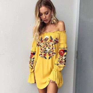 Awesome Spring Outfits Ideas34