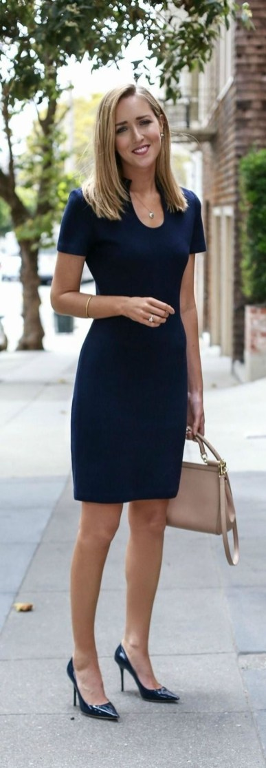Beautiful Outfits Ideas To Wear This Spring43