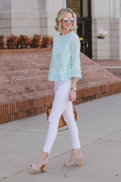 Captivating Spring Outfit Ideas11