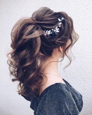 Classy Wedding Hairstyles Ideas08