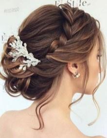 Classy Wedding Hairstyles Ideas22