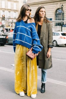 Cool Street Style Outfits Ideas35