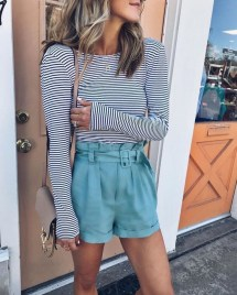 Cute Spring Outfits Ideas12