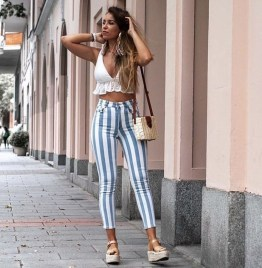 Cute Spring Outfits Ideas14