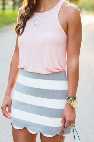 Cute Spring Outfits Ideas25