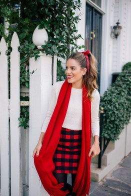 Impressive Holiday Outfits Ideas33