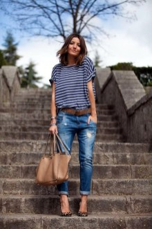 Latest Jeans Outfits Ideas For Spring32