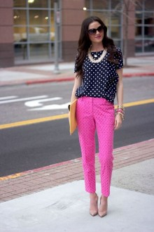 Magnificient Outfit Ideas For Spring30