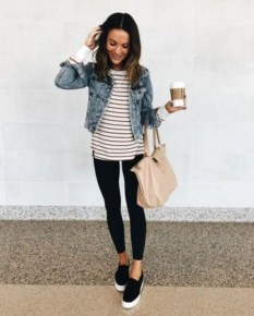 Magnificient Outfit Ideas For Spring40