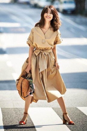 Pretty Fashion Outfit Ideas For Spring18