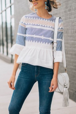 Attractive Spring Outfits Ideas15