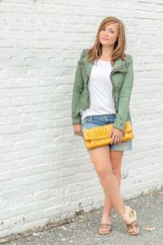 Charming Womens Lightweight Jackets Ideas For Spring17