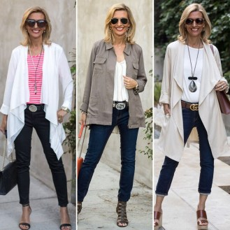 Charming Womens Lightweight Jackets Ideas For Spring20