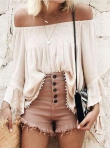 Delightful Fashion Outfit Ideas For Summer21