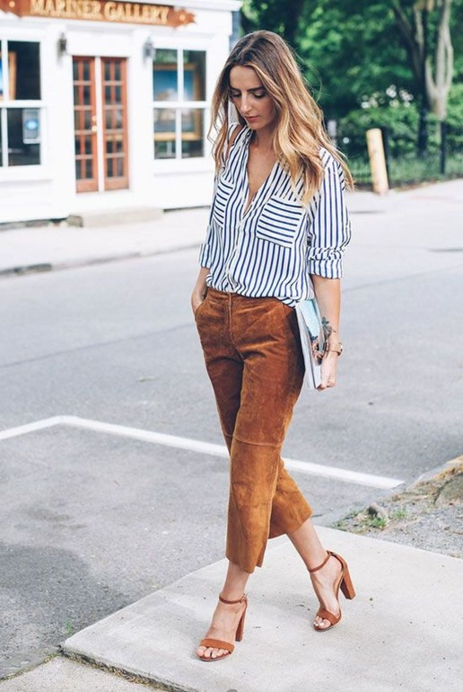 Delightful Fashion Outfit Ideas For Summer37