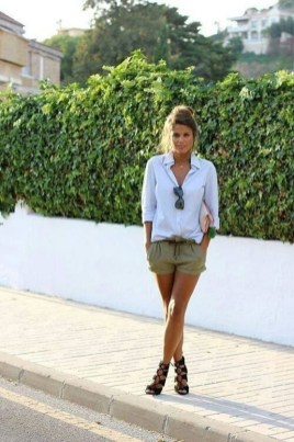 Latest Summer Outfit Ideas For Womens16