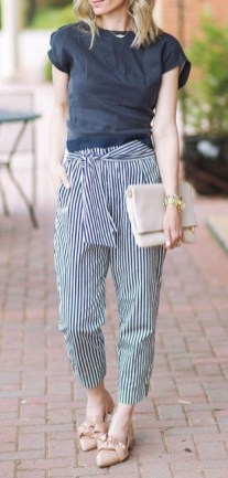 Outstanding Outfit Ideas To Wear This Spring24