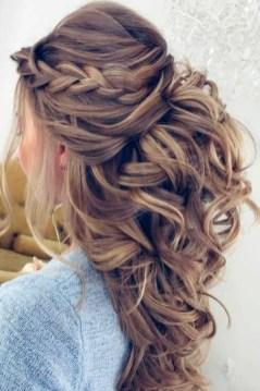 Stylish Mermaid Braid Hairstyles Ideas For Girls43