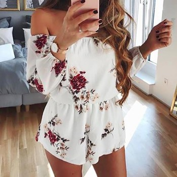 Wonderful Summer Outfits Ideas For Ladies17