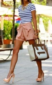 Wonderful Summer Outfits Ideas For Ladies29