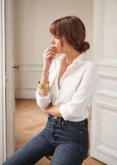 Charming Women Outfits Ideas For Spring And Summer08