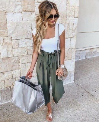 Charming Women Outfits Ideas For Spring And Summer16