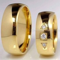 Creative Wedding Ring Sets Ideas For Bride And Groom09