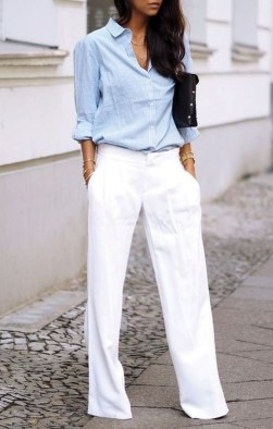 Cute Workwear Outfit Ideas For Summer07