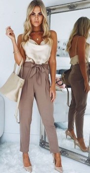 Cute Workwear Outfit Ideas For Summer28