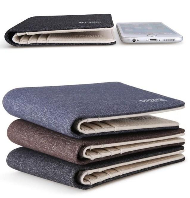 Elegant Wallet Designs Ideas For Men10