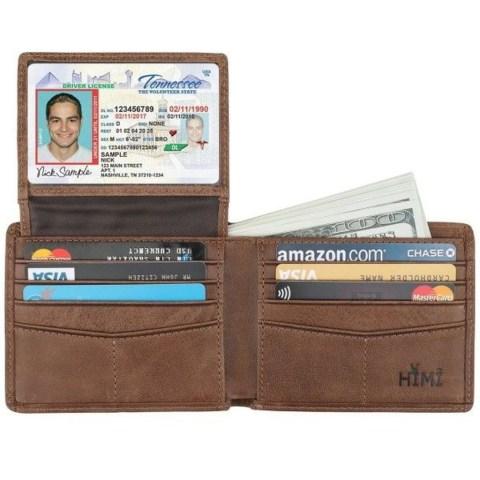 Elegant Wallet Designs Ideas For Men40