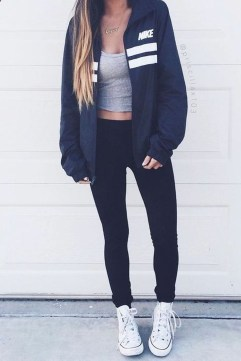 Excellent Spring Fashion Outfits Ideas For Teen Girls40