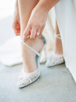 Lovely Wedding Shoe Ideas To Get Inspired19