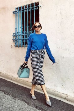Magnificient Spring Outwear Trends Ideas16