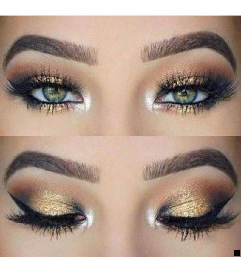 50 Stunning Eyeliner Makeup Ideas For Women