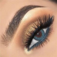 Stunning Eyeliner Makeup Ideas For Women32