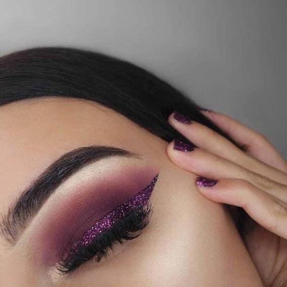 Stunning Eyeliner Makeup Ideas For Women48