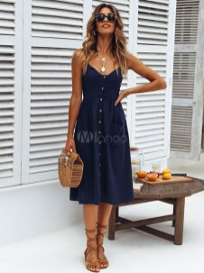 Wonderful Spring And Summer Fashion Trends Ideas13
