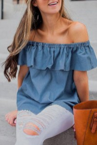 Wonderful Spring And Summer Fashion Trends Ideas31