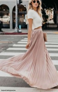 Wonderful Spring And Summer Fashion Trends Ideas40
