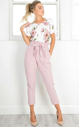 Attractive Business Work Outfits Ideas For Women 201933