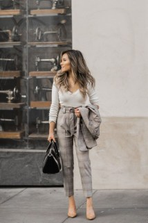 Attractive Business Work Outfits Ideas For Women 201939