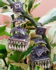 Captivating Silver Accessories Ideas For Add In Your Appearance14