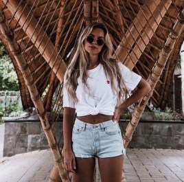Casual Summer Outfit Ideas For 201950