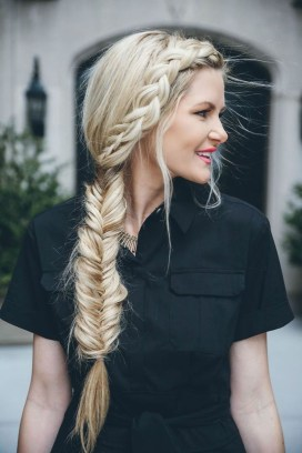 Fascinating Hairstyles Ideas For Girl17