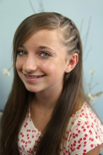 Fascinating Hairstyles Ideas For Girl31