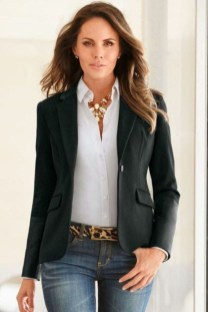 Fashionable Work Outfit Ideas To Try Now14