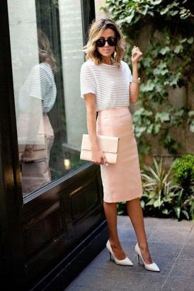 Fashionable Work Outfit Ideas To Try Now24