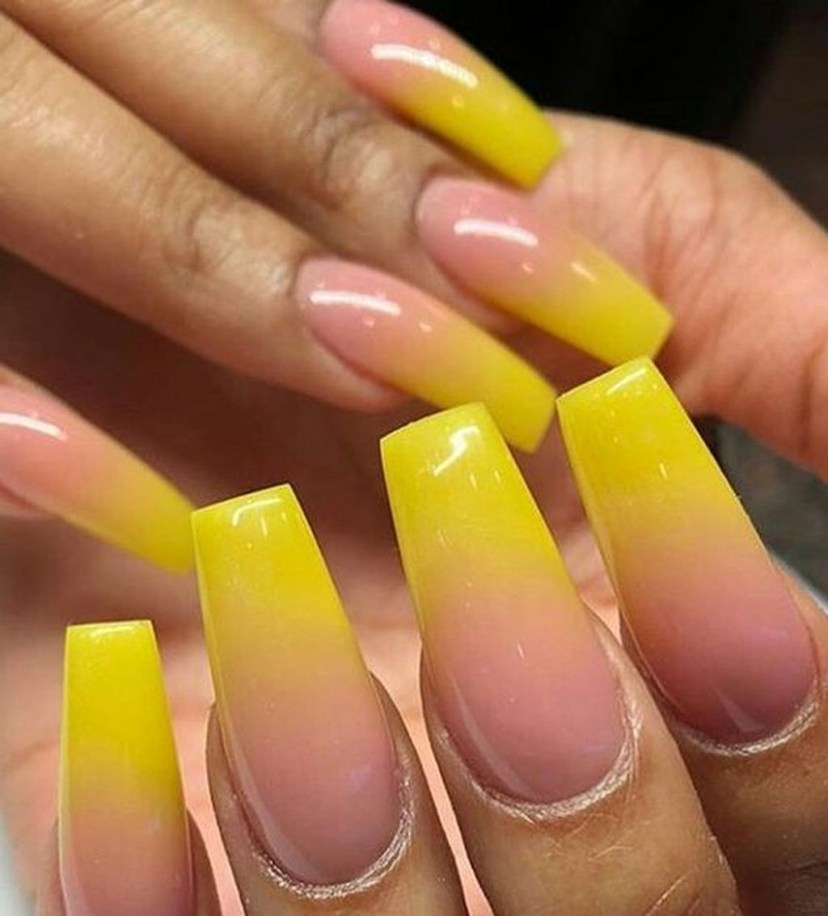 Gorgeous Nail Designs Ideas In Summer For Women12