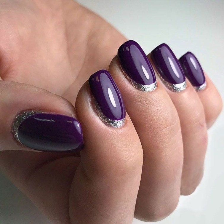 Gorgeous Nail Designs Ideas In Summer For Women34